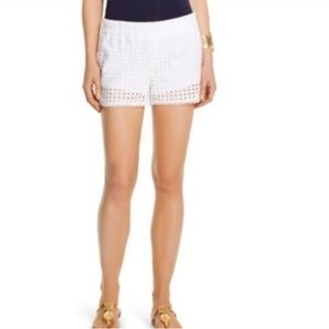 GUC/Play cond. LFT eyelet short. Size M